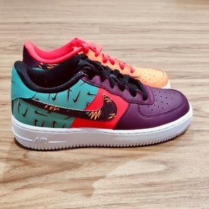 Nike Air Force 1 LV8 Multi Color